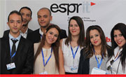 ESPRIT participe au Mobile World Congress