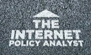 Internet policy analyst sur igmena.org