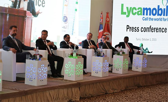 Lycamobile Tunisie : Demain, inchallah !