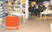 Orange Tunisie inaugure son premier Smart Store