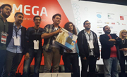 La Tunisie remporte le grand prix de l'Arabic Game Jam à Beirut