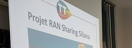 Tunisie Telecom et ooredoo lancent le RAN Sharing à Seliana