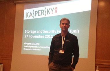 Tunisie – Menaces informatiques: Kaspersky et Microsoft tirent la sonnette d'alarme