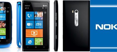 Nous avons testé les Nokia Lumia 900 et 610