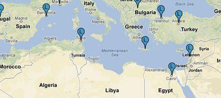 L'ICANN installe en Tunisie le premier serveur DNS Racine de la région Maghreb