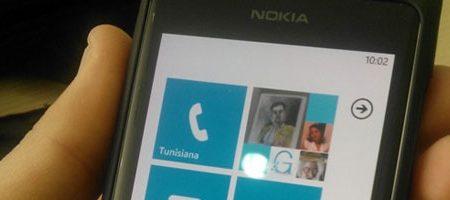 Nous avons testé les Smartphones Lumia 710 et Lumia 800