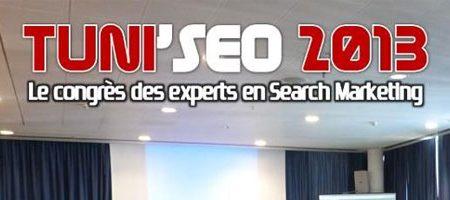 Tuni'SEO 2013 : Un bon référencement passe désormais par Google+