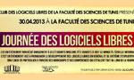 Journée des Logiciels libres à la faculté des sciences de Tunis