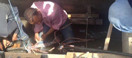 Vols de câbles de cuivre de Tunisie Telecom : Du banditisme au sabotage