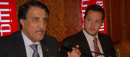 Les parts confisqués de Sakher El Materi dans Tunisiana valaient 600 millions de dollars