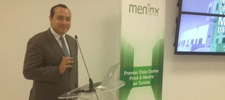 Meninx Technologies parrainera 20 jeunes startups dans son Data Center à Sousse