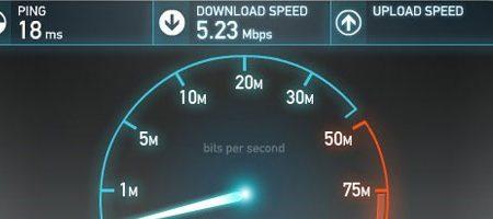 Tunisie : C'est à Sousse qu'on a le meilleur débit de Download