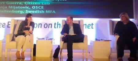 FOTunis : Quel est le rôle de la société civile dans la liberté d'Internet ?