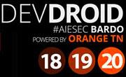 AISEC Bardo organise un événement dédié à l'Android