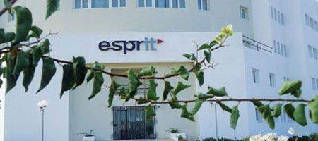 La SONEDE et Tunisiana signent un partenariat stratégique avec l'équipe M2M d'ESPRIT