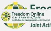 3ème édition de la Freedom Online conference à Tunis à partir du 17 juin