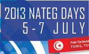 Journées des ingénieurs Tuniso-américains à El Ghazala