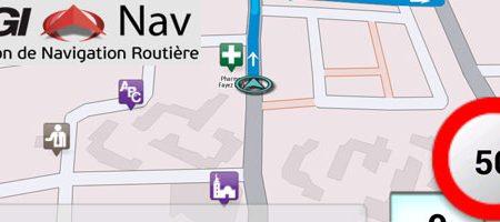 Nous avons testé «Weenee», l'application tunisienne de navigation routière