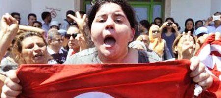 Tunisie: Les pages Pro Ennahdha «rigolent» à propos de l'assassinat du député Brahmi