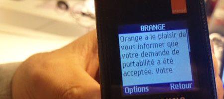 Orange se déclare prête à accueillir les numéros Tunisiana et Tunisie Telecom (2/2)