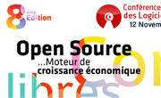 Tunisie : 8ème conférence des logiciels libres