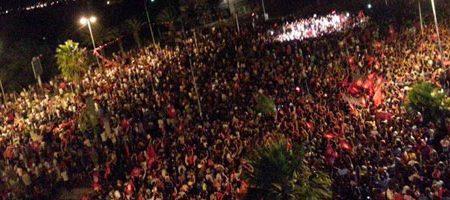 Sit-in du Bardo: Tunisie Telecom renforce son réseau 3G et Orange améliore sa bande passante