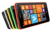 Nokia présente le Nokia Lumia 625
