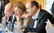 Premières rencontres de l'Alliance franco-tunisienne pour le numérique