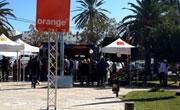 Orange s'approche de ses clients à l'intérieur de la Tunisie grâce à ses caravanes