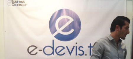 e-devis.tn : Nouveau site tunisien où les fournisseurs sont en compétition pour satisfaire le client