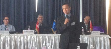 Tunisie : Oubliez le dégroupage et les opérateurs, pensez à la fibre optique et la mutualisation 2/3