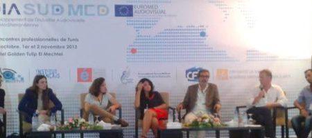 DIA SUD MED Tunis : Transmédia, ou comment fabriquer des consommateurs zombis