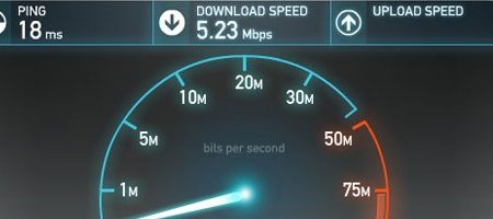 Débit Internet en Tunisie : L'Ariana au top, Sfax et Bizerte à la traine
