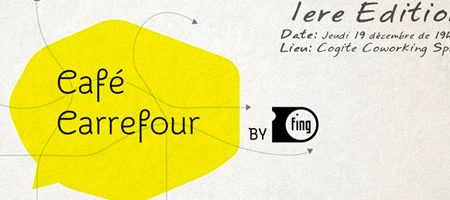 Café Carrefour Tunisie, où l'occasion de devenir directeur de sa propre boite