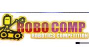 La compétition de robotique RoboComp'2013 le 16 décembre à Sousse