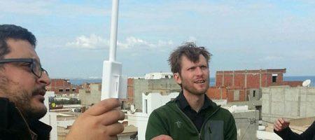 La ville de Sayada inaugure le 1er réseau Wifi gratuit communautaire en Tunisie