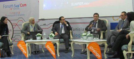 Forum Sup'Com sur la 4G en Tunisie : Plus de problèmes que de solutions