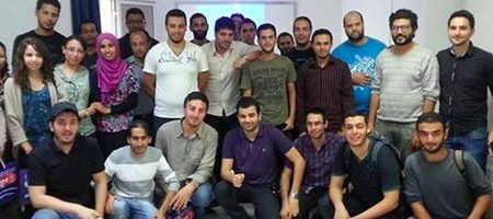 Le créateur de Symphony arrive Tunisie pour séduire les entreprises et rencontrer la communauté