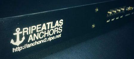 L'ATI installe le premier serveur RIPE Atlas Anchor en Afrique pour la mesure de la qualité internet