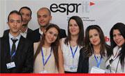 ESPRIT participe au Mobile World Congress