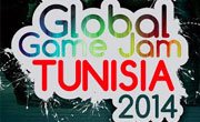Global Game Jam à Esprit à partir du 24 janvier