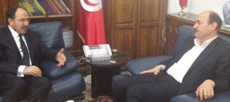 Le nouveau ministre des TIC dément l'intervention de son frère dans sa nomination dans le gouvernement
