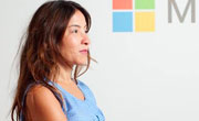 Microsoft : Nomination de Salwa Smaoui à la tête du Marketing et business developement Europe