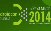 DroidCon Tunisia le 1er et 2 mars à Yasmine Hammamet