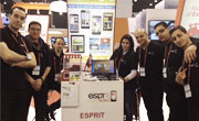 En direct de Barcelone : ESPRIT gagne 2 grands prix dans le Wipjam
