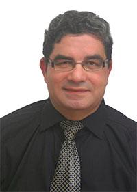 Docteur Skander Boukhari
