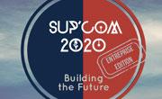 Sup'Com 2020 Entreprise Edition ce mercredi 26 février à la Technopôle El Ghazala