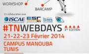 TNWEBDAYS Manouba à partir du 21 février prochain