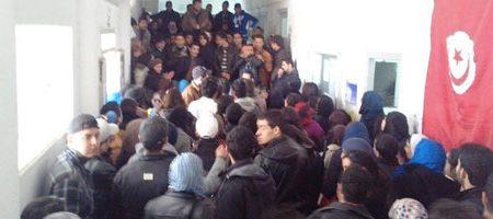 Les étudiants de l'ISI Ariana entament une grève ouverte, cours suspendus