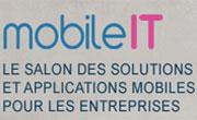 Mobile IT à partir du 27 mars à l'UTICA